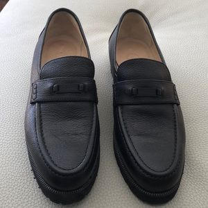 Authentic Chanel Loafers!